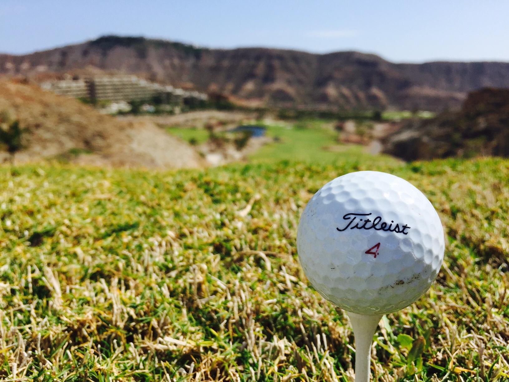 Golfskader naprapat