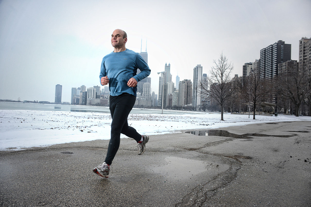 Skadefri løping