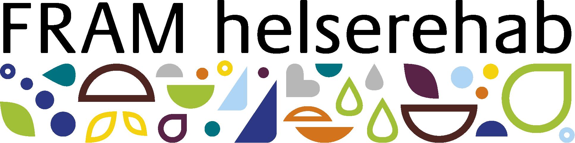 Fram Helserehab logo