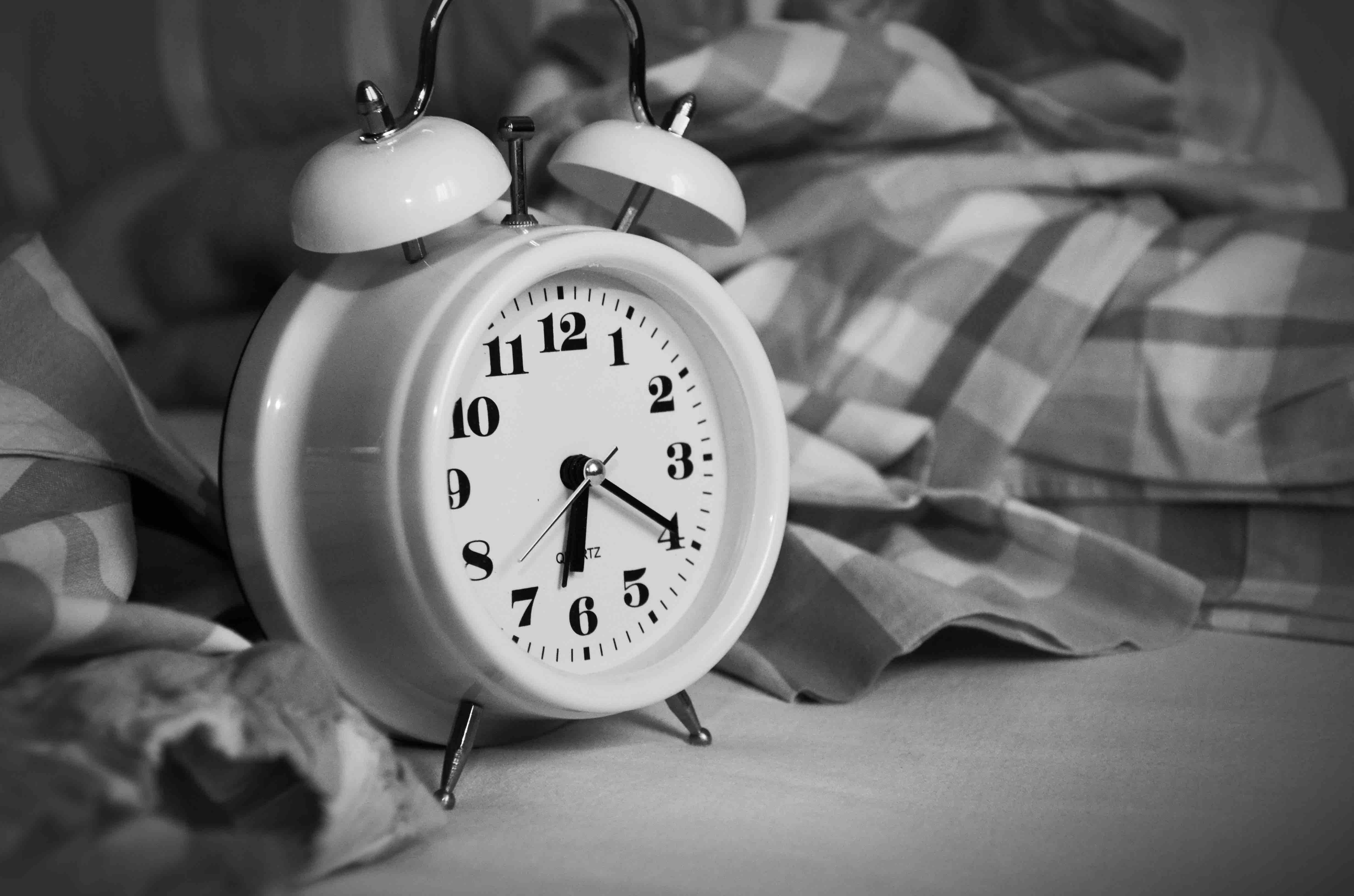 sovne bedre vekkerklokke