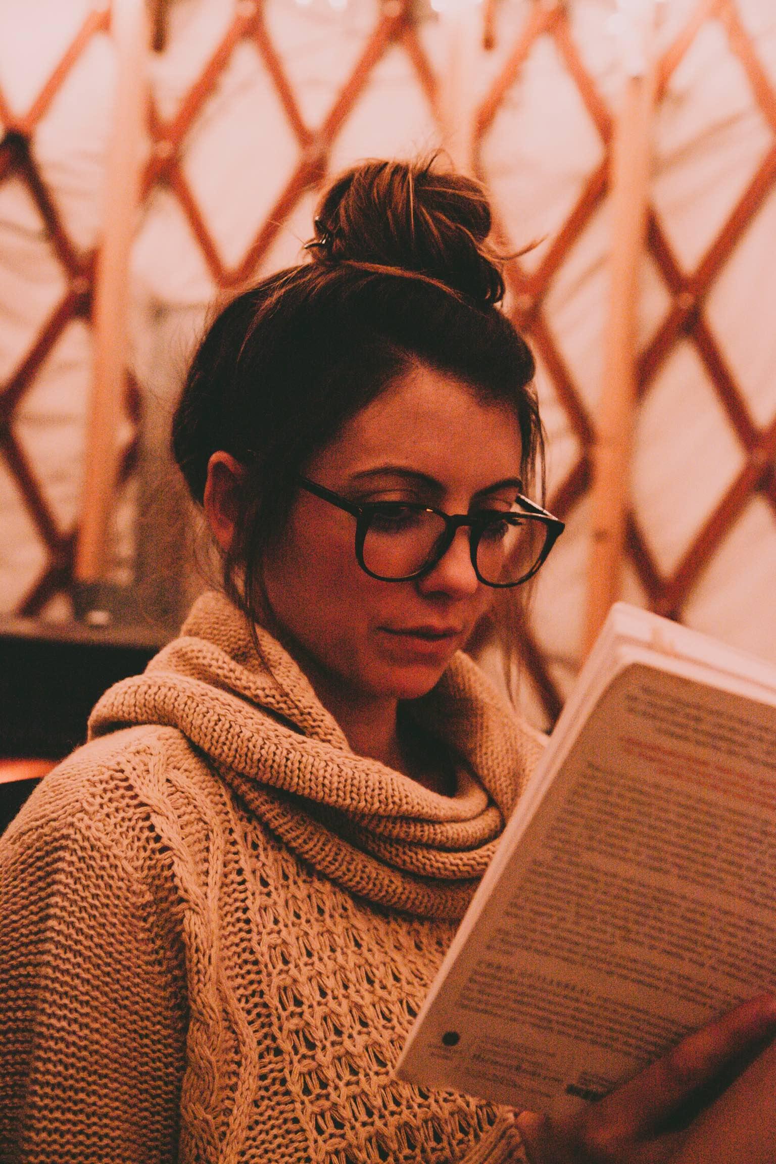 sovne bedre lese bok