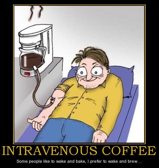 sovne bedre kaffe koffein